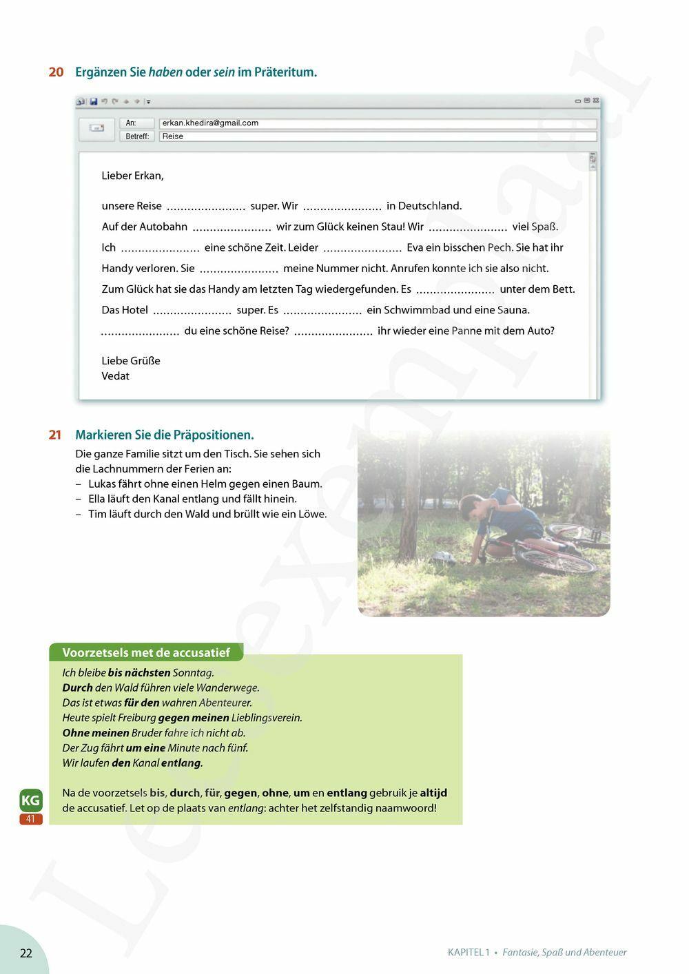 Preview: Spitze 2 leerwerkboek (inclusief Pelckmans Portaal)
