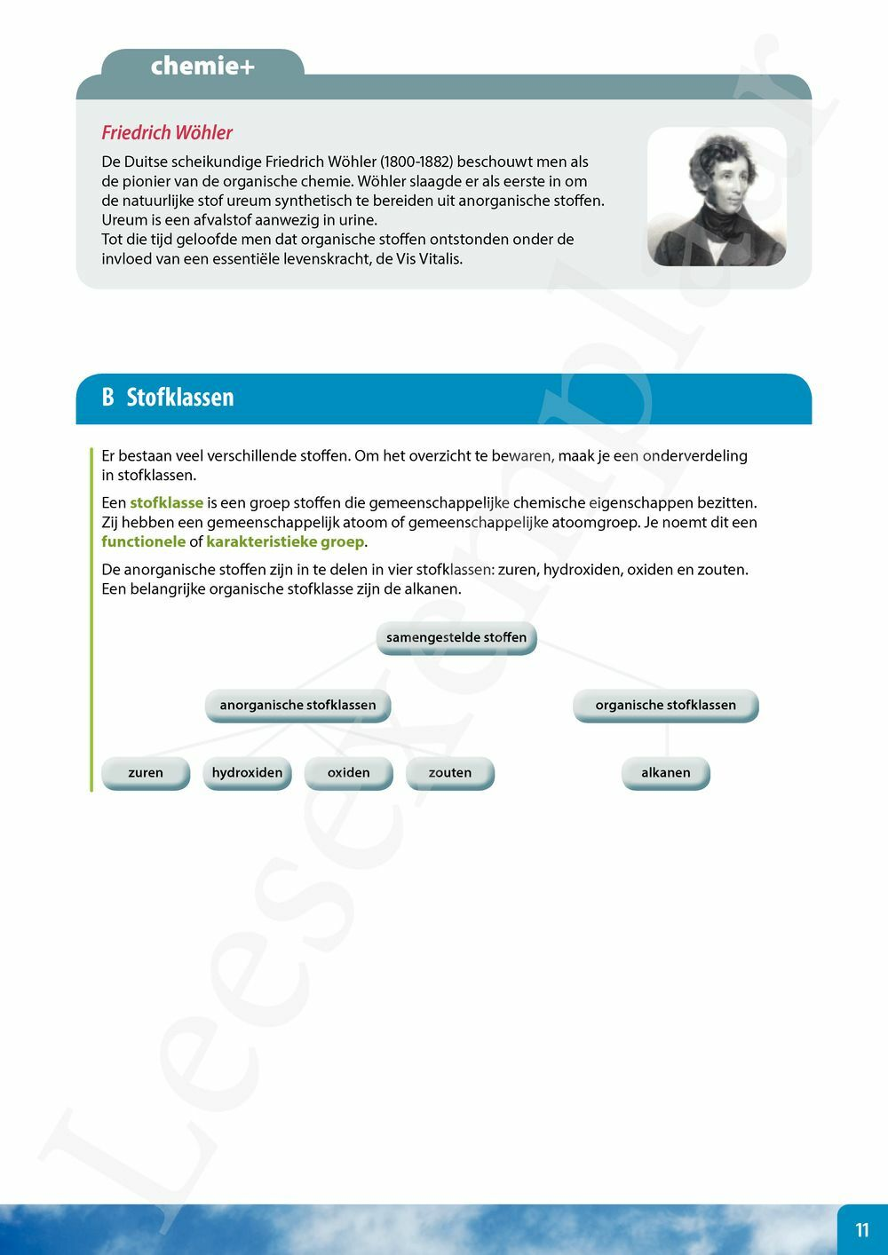 Preview: Chemie Xpert 4.1 Leerwerkboek