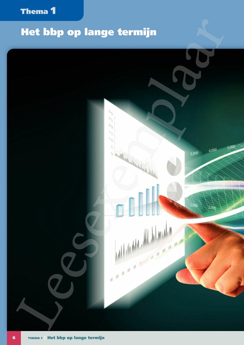 Preview: Economix 6 Leerwerkboek