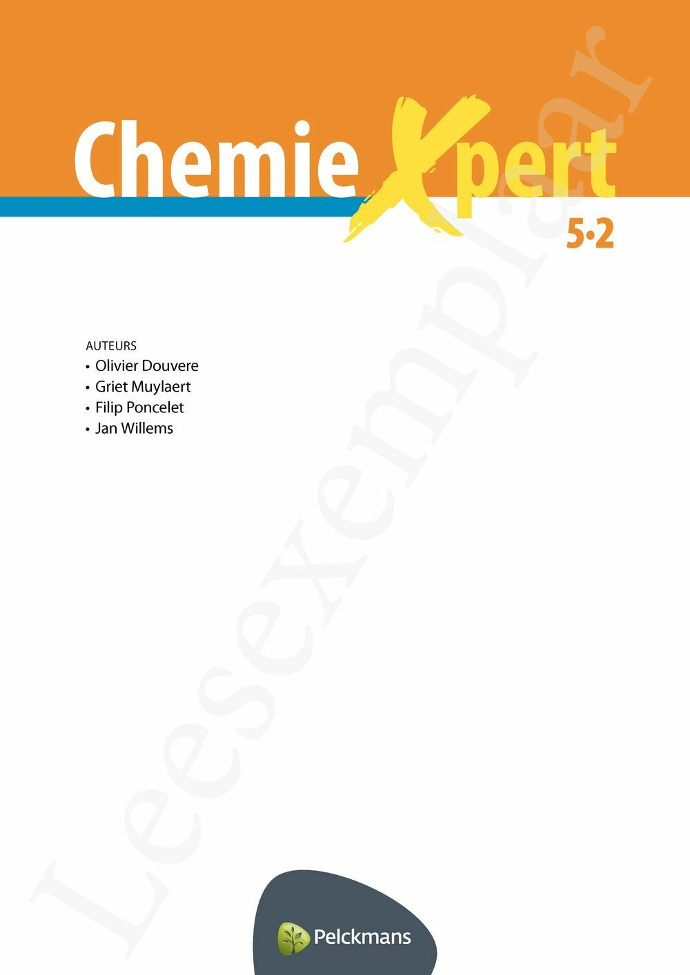 Preview: Chemie Xpert 5.2 (incl. vademecum)