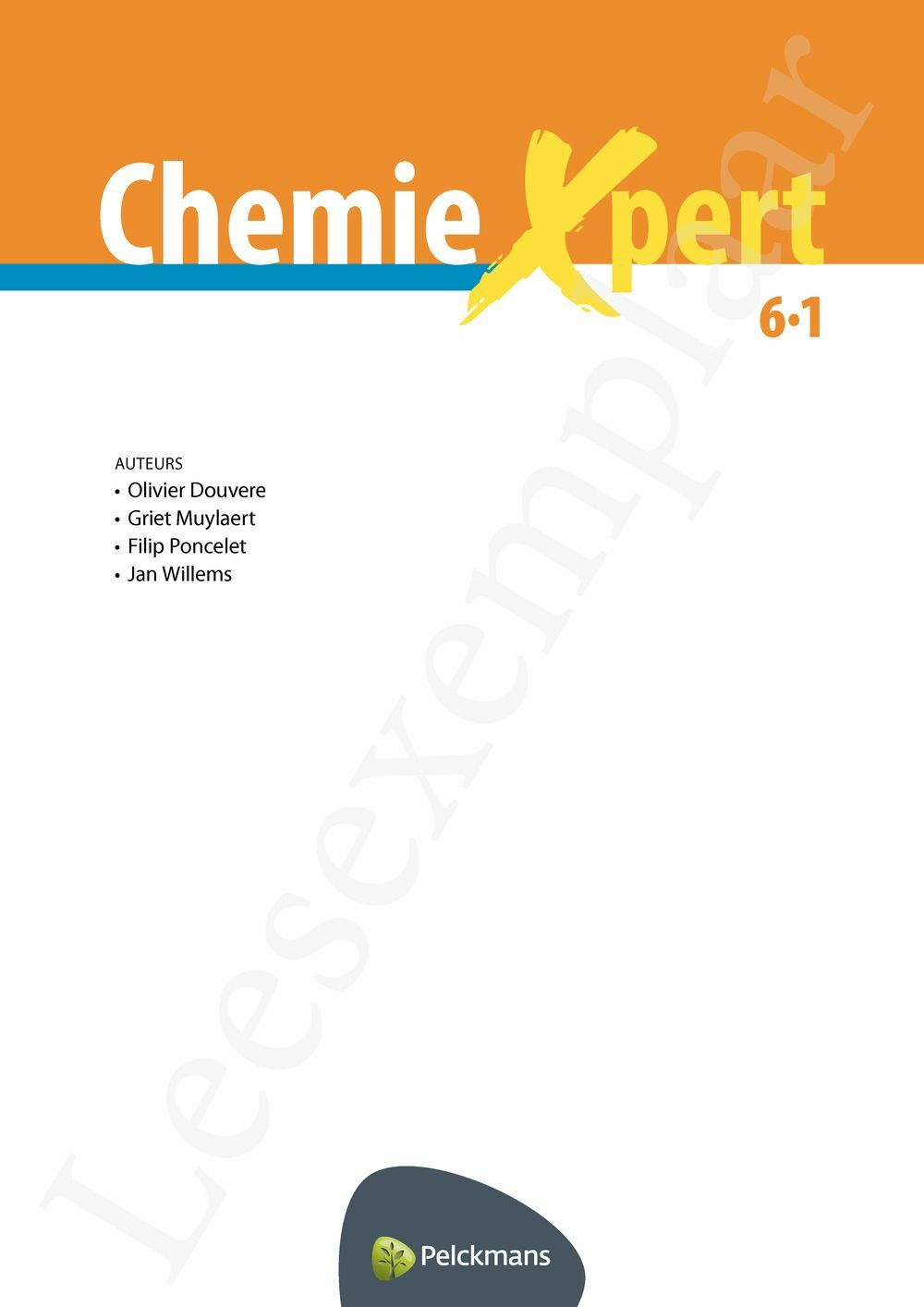 Preview: Chemie Xpert 6.1