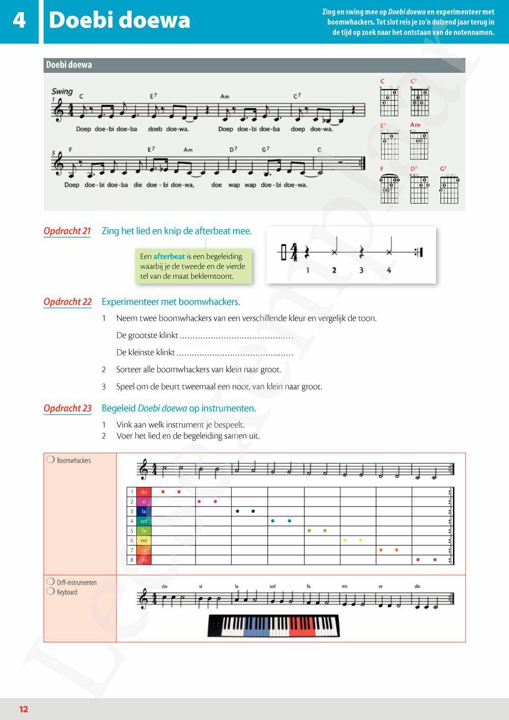 Preview: Boost! 1 leerwerkboek (inclusief Pelckmans Portaal)