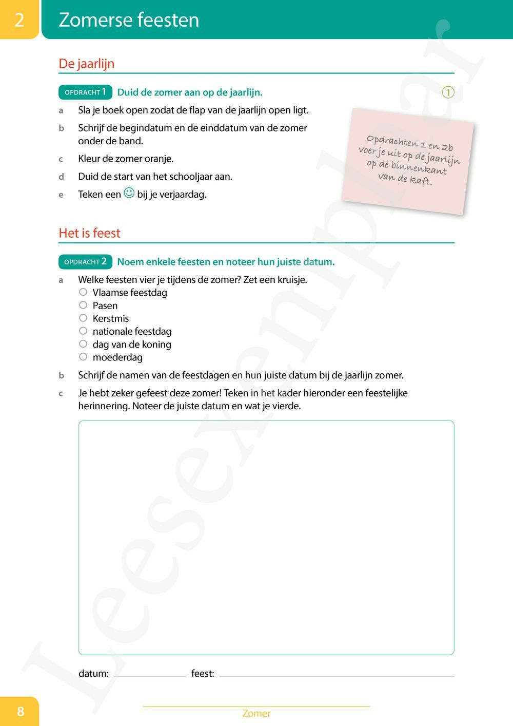 Preview: Mikado 3 Leerwerkboek Wereldoriëntatie incl. onlineoefenmateriaal (editie 2018)