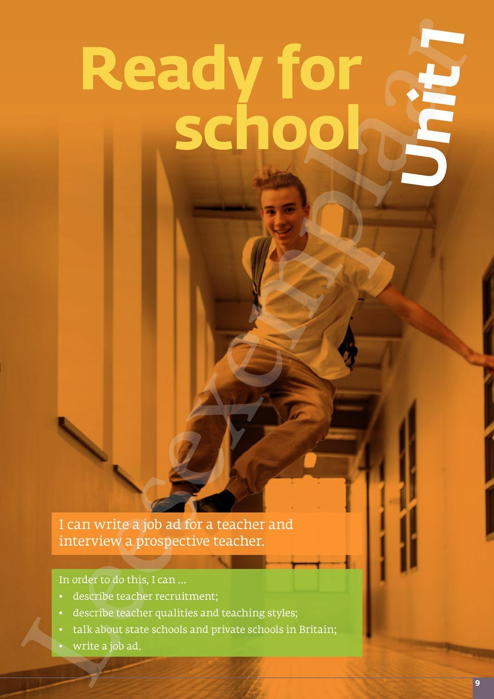 Preview: Ace 4 Workbook (inclusief Ace Essential Grammar en Pelckmans Portaal)