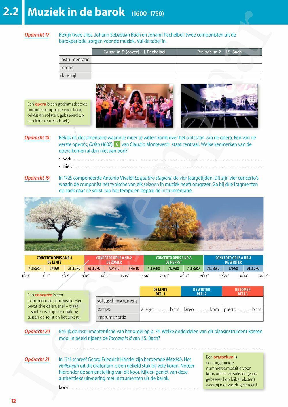 Preview: Boost! tweede graad leerwerkboek inclusief dossier (editie 2018)
