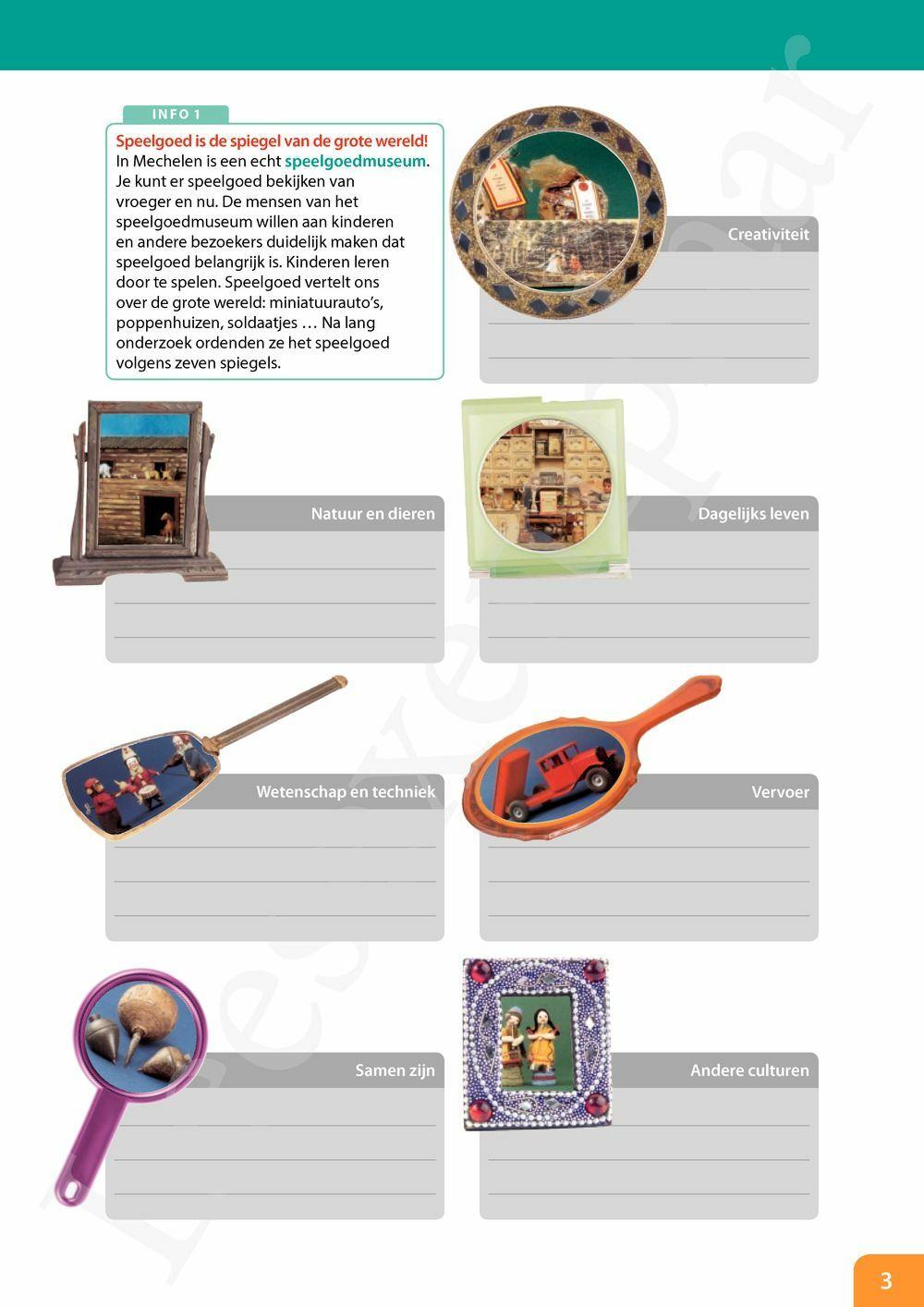 Preview: Mikado 4 Thema Speelgoed (editie 2018)