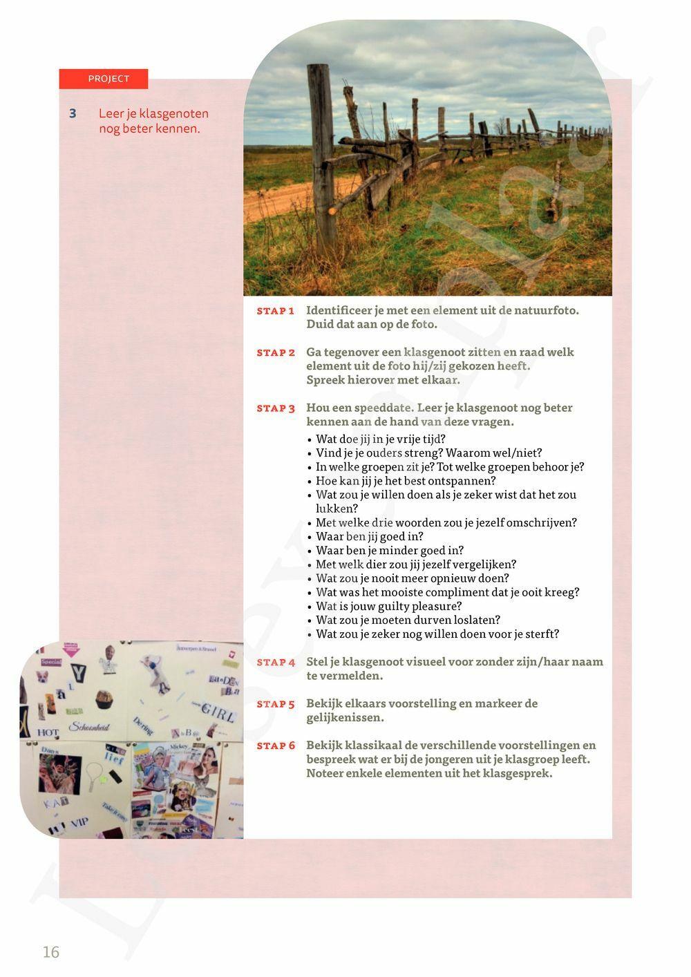 Preview: Animo 4 Plus leerwerkboek (actualisatie leerplan) (inclusief Pelckmans Portaal)