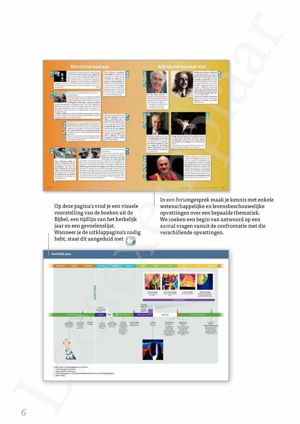 Preview: Animo 5 leerwerkboek (actualisatie leerplan) (inclusief Pelckmans Portaal)