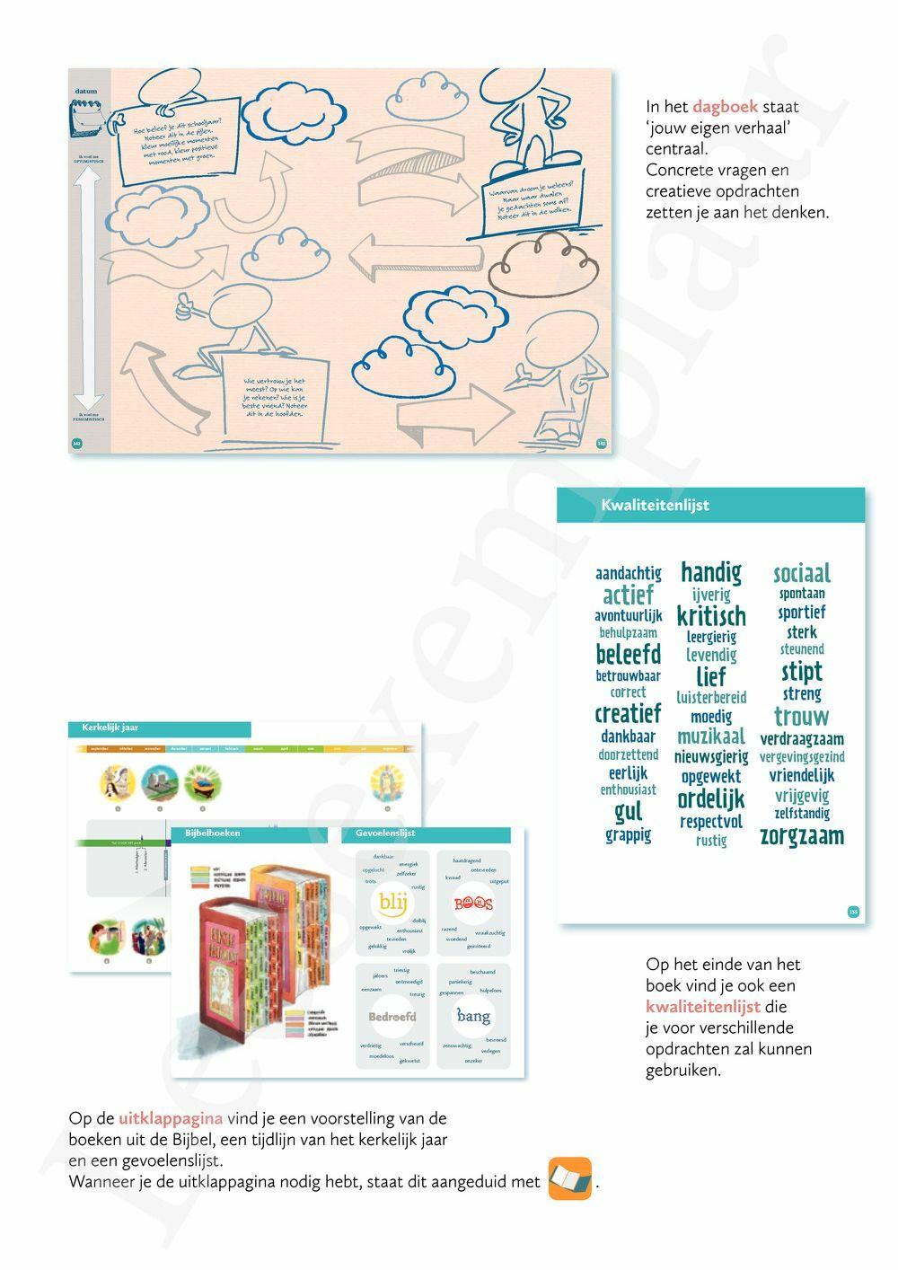 Preview: Facet 2 leerwerkboek (actualisatie leerplan) (inclusief Pelckmans Portaal)