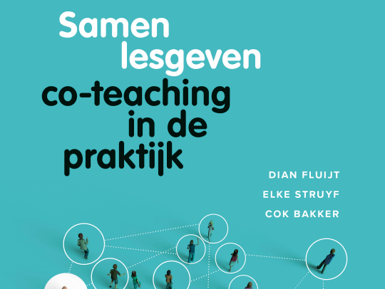 Studiedagen co-teaching