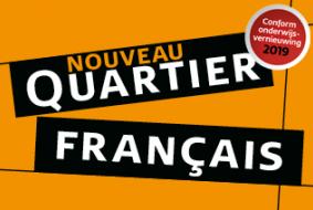 Nouveau Quartier français