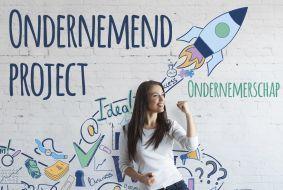 Ondernemend project - Ondernemerschap