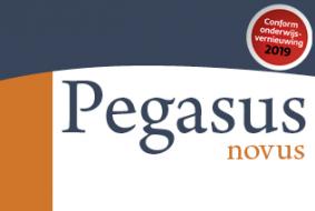 Pegasus novus