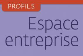 Profils Espace entreprise