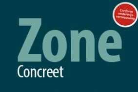 Zone Concreet