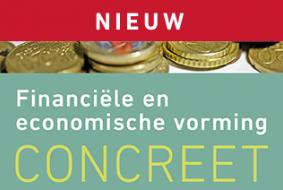 Financiële en economische vorming Concreet