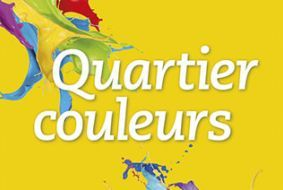Quartier Couleurs