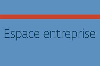 Espace entreprise