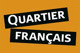 Quartier français