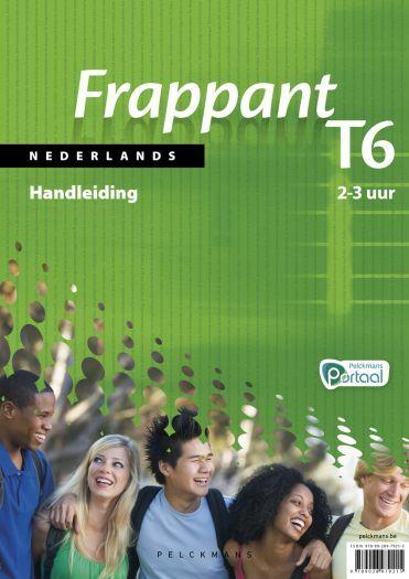 Frappant Nederlands T6 handleiding 2/3-uur