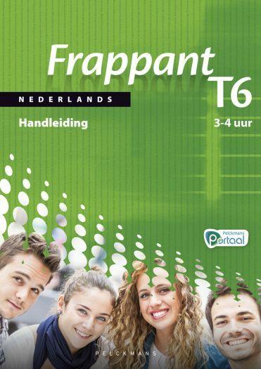 Frappant Nederlands T6 handleiding 3/4-uur
