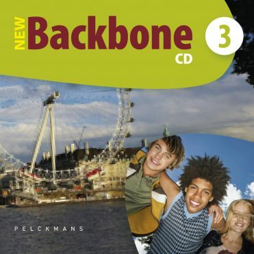 New Backbone 3 cd's