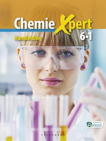 Chemie Xpert 6.1 Handleiding