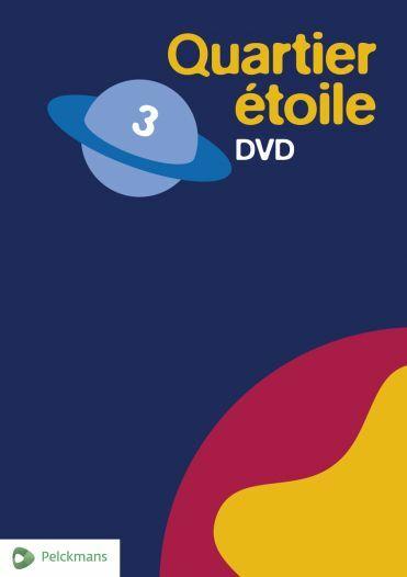 Quartier étoile 3 Dvd