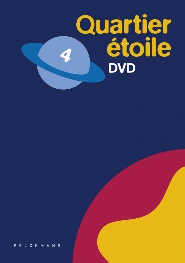 Quartier étoile 4 Dvd