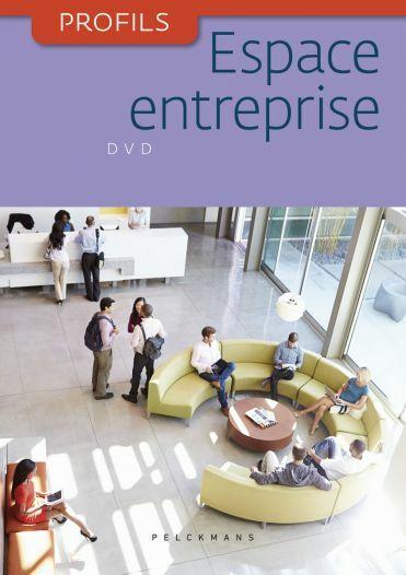 Profils Espace entreprise dvd