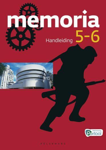 Memoria 5/6 Handleiding