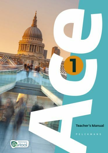 Ace 1 Teacher's Manual