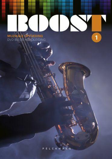 Boost! 1 dvd