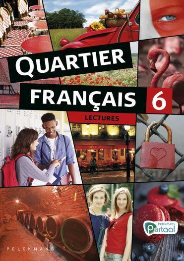 Quartier français 6 Lectures