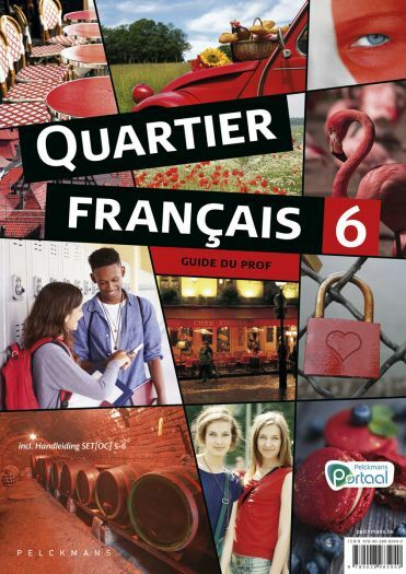Quartier français 6 / 5/6 SET(OC) Handleiding