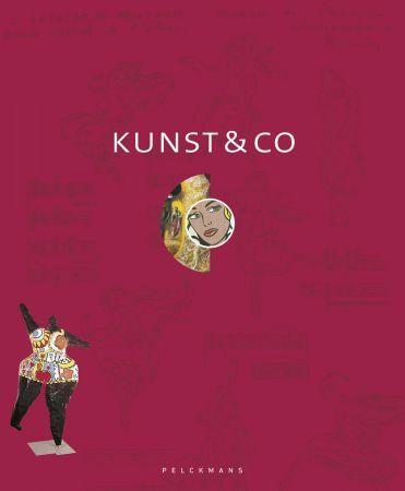 Kunst & Co handboek (inclusief cd-rom)