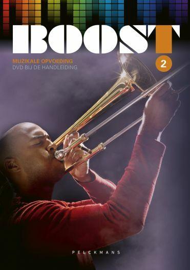 Boost! 2 Dvd (editie 2017)