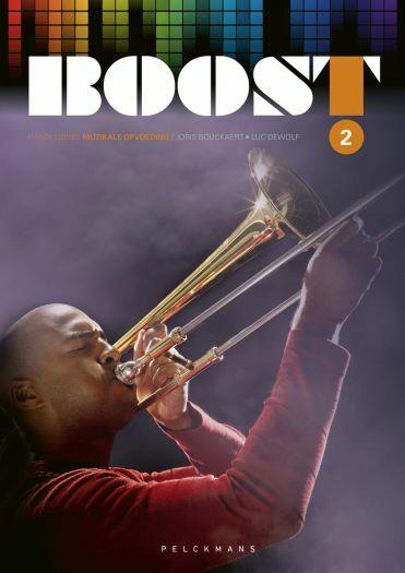 Boost! 2 Handleiding (editie 2017)