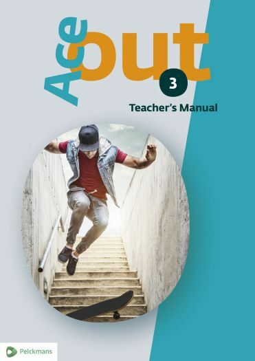Ace out 3 Teacher's Manual