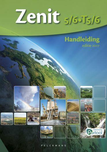Zenit 5/6 - T5/6 Handleiding (incl onlinemateriaal) (editie 2017)