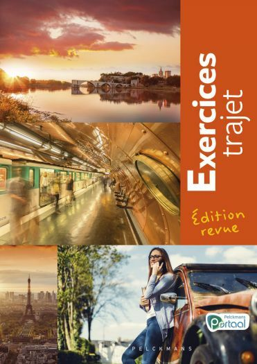 Exercices Trajet Edition revue (2018)