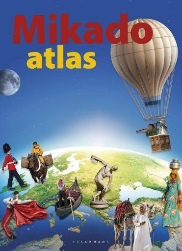 Mikado Atlas (editie 2018)
