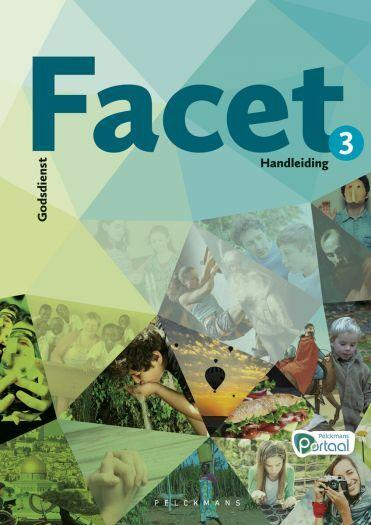 Facet 3 handleiding (actualisatie leerplan) (inclusief Pelckmans Portaal en digitaal bordboek)