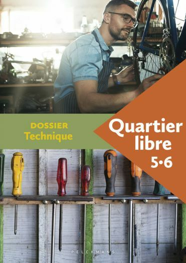 Quartier libre 5 / 6 Dossier Technique
