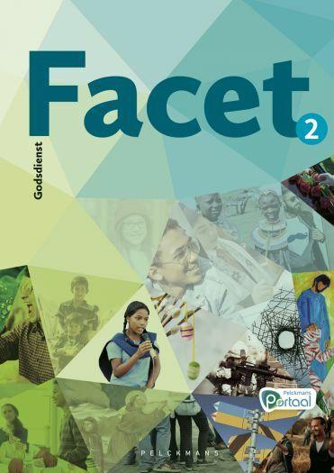 Facet 2 leerwerkboek (actualisatie leerplan) (inclusief Pelckmans Portaal)