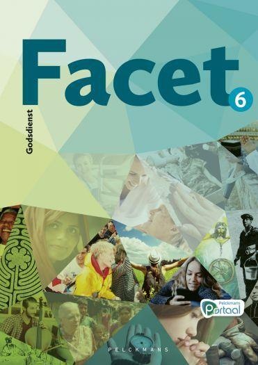 Facet 6 leerwerkboek (actualisatie leerplan) (inclusief Pelckmans Portaal)