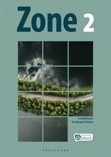 Zone 2 leerwerkboek (inclusief Pelckmans Portaal)