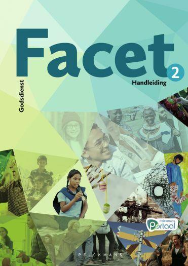 Facet 2 handleiding (actualisatie leerplan) (inclusief Pelckmans Portaal en digitaal bordboek)