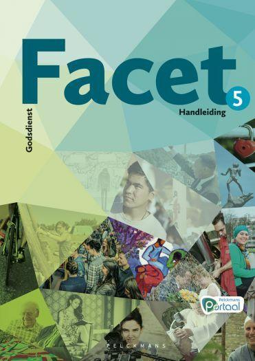 Facet 5 handleiding (actualisatie leerplan) (inclusief Pelckmans Portaal en digitaal bordboek)