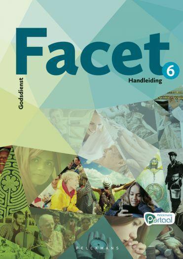 Facet 6 handleiding (actualisatie leerplan) (inclusief Pelckmans Portaal en digitaal bordboek)